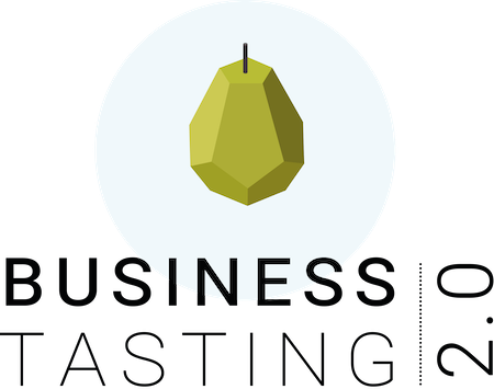 Logo Business Tasting 2.0